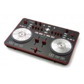 Vestax Refurbished Typhoon DJ Audio DJ Controller with Traktor LE